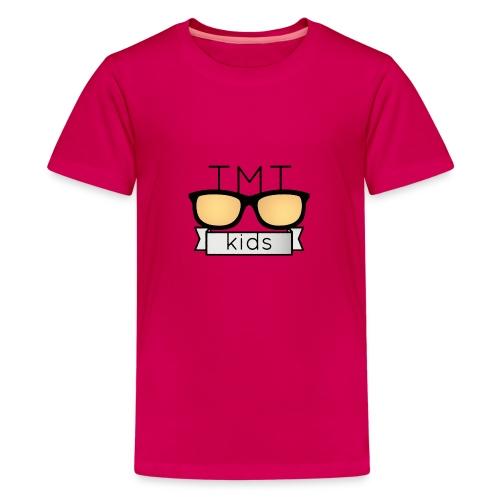 TMT Too Much Talent 09/17 - Teenage Premium T-Shirt