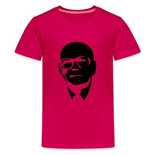 UKK Urko Kekkonen - Teinien premium t-paita