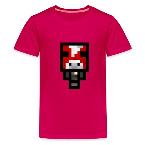 Acula - Teenage Premium T-Shirt
