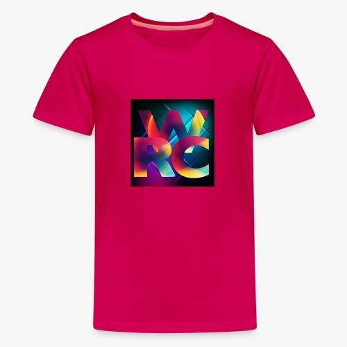 WeaRCore - T-shirt Premium Ado