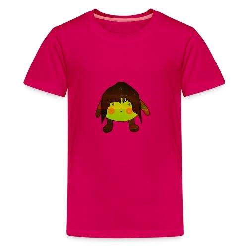 Sorella limone V - Maglietta Premium per ragazzi