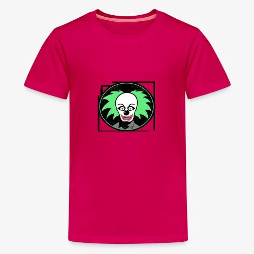payaso 3001 - Teinien premium t-paita