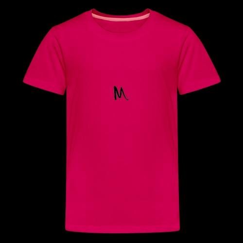 Image1 - Teenager Premium T-shirt