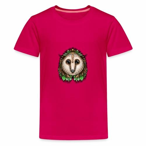 Oscar by Jon Ball - Teenage Premium T-Shirt