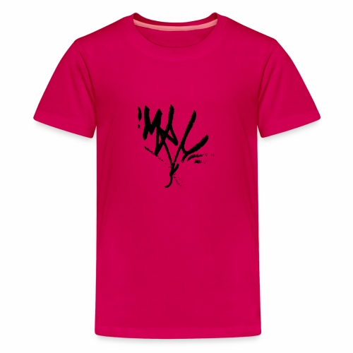 mrc tag - Teenager Premium T-Shirt