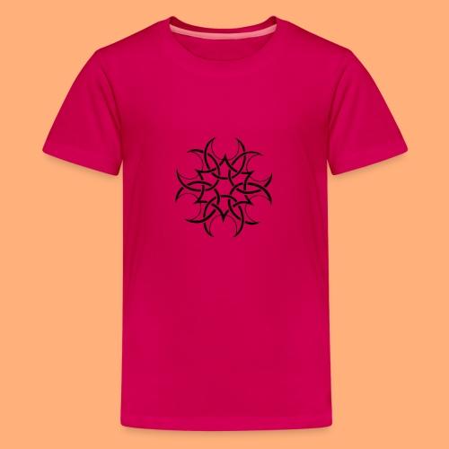 cropcircle - T-shirt Premium Ado