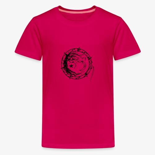 Tree of Life - T-shirt Premium Ado