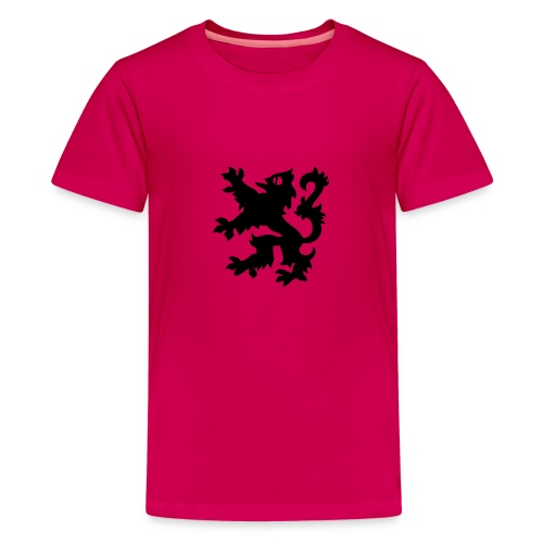 SDC men's briefs - Teenage Premium T-Shirt