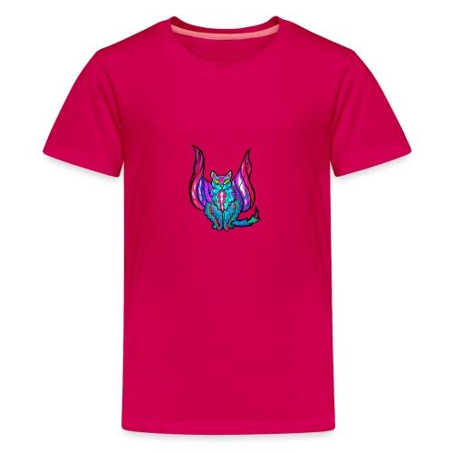 16920949-dt - Teenage Premium T-Shirt