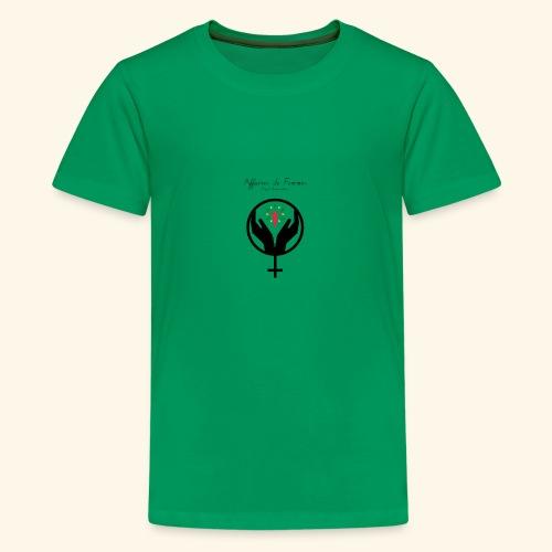 Affaires de Femmes - T-shirt Premium Ado