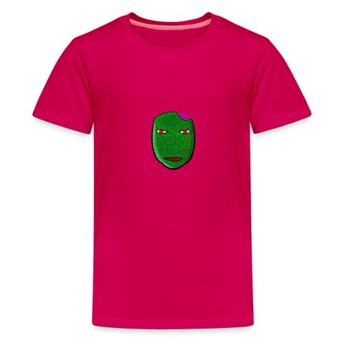 DELIVE - Koszulka młodzieżowa Premium