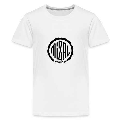Mizal Touch Certified - T-shirt Premium Ado