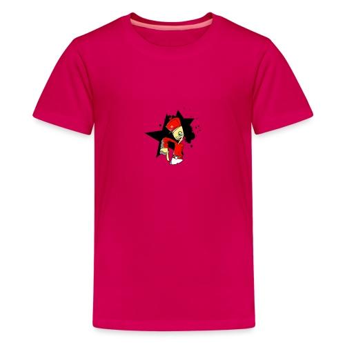 rap - T-shirt Premium Ado