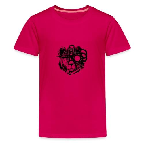 Björn Borg by Bladh - Teenage Premium T-Shirt