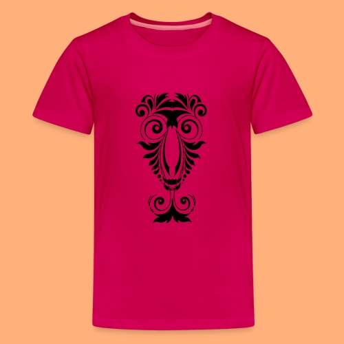 kaléïdoscope - T-shirt Premium Ado