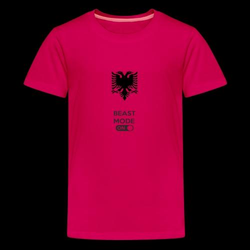 ALBANIA - Teenager Premium T-Shirt