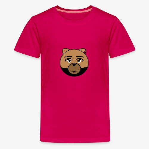 cohbear - Teenage Premium T-Shirt