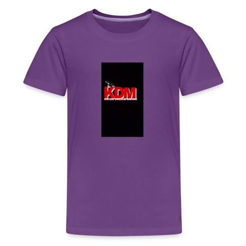 DREAM MUSIC - T-shirt Premium Ado
