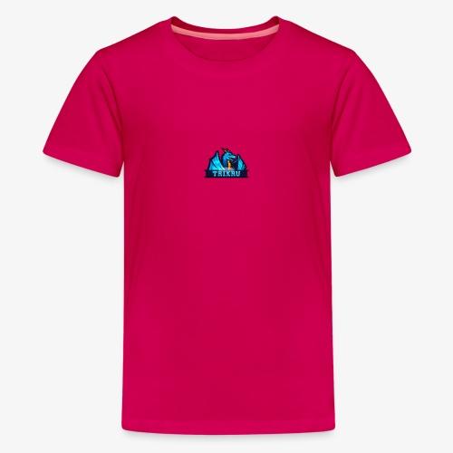 Trikru webshop - Teenager Premium T-shirt