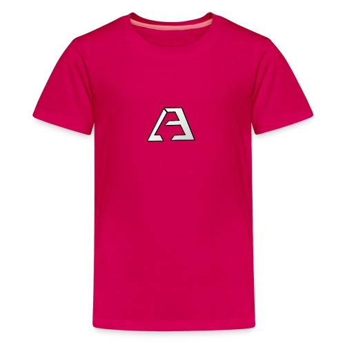Lorddaidian Branded Men's T-Shirt - Teenage Premium T-Shirt
