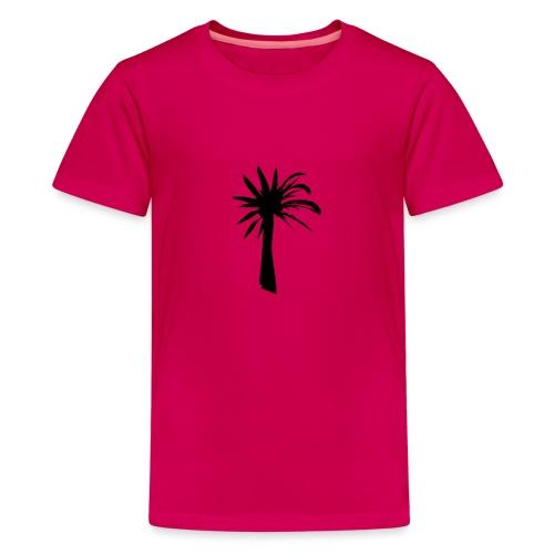 Palmera - Camiseta premium adolescente