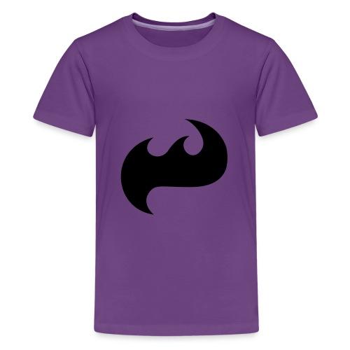 Highfish Logo - Teenager Premium T-Shirt