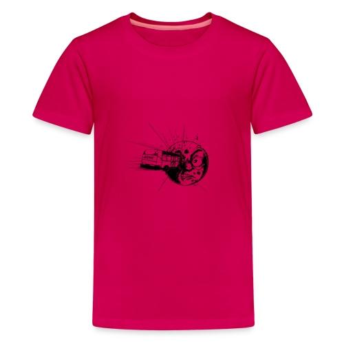 logoartefaktbus - T-shirt Premium Ado