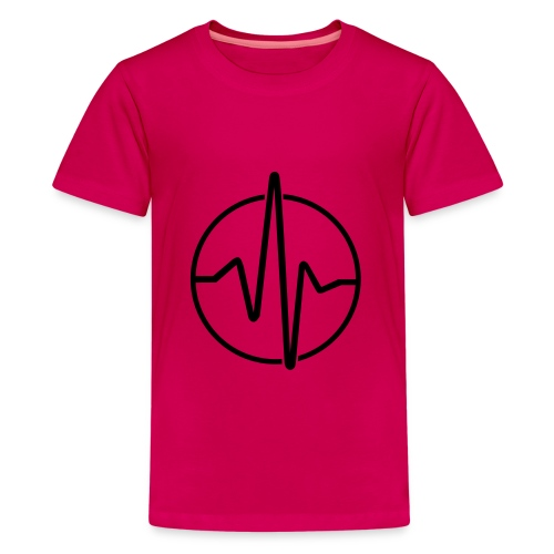 RMG - Teenager Premium T-Shirt