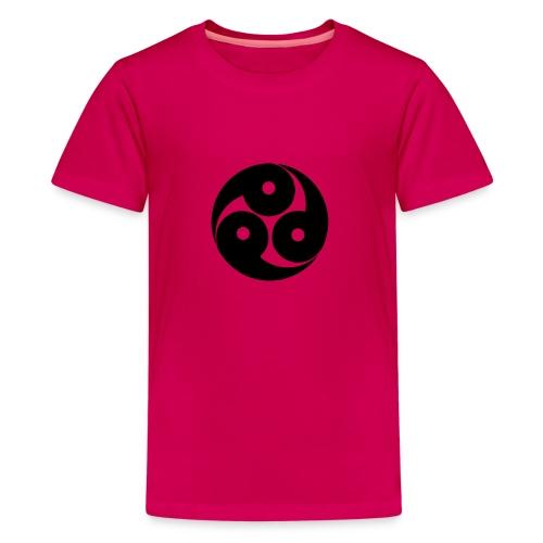 Kuyo Tomoe - Teenage Premium T-Shirt
