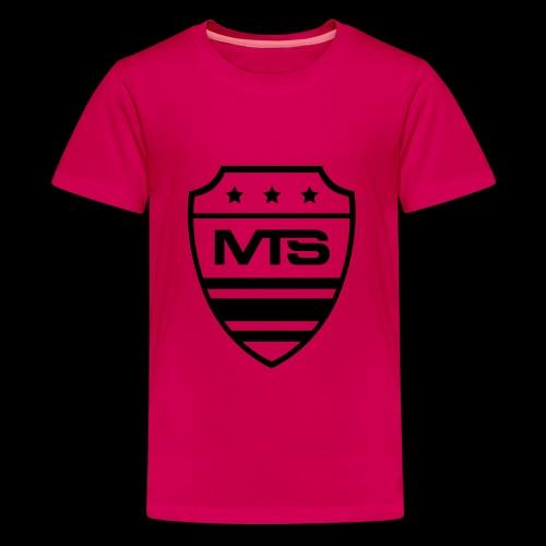 MTS92 BLASION - T-shirt Premium Ado