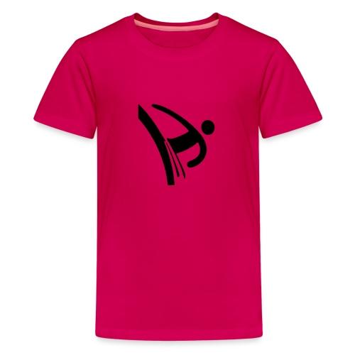 Kicker - Teenager Premium T-Shirt