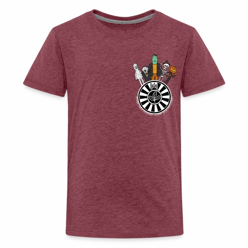 Round Table International World Meeting 2019 - Teenager Premium T-Shirt