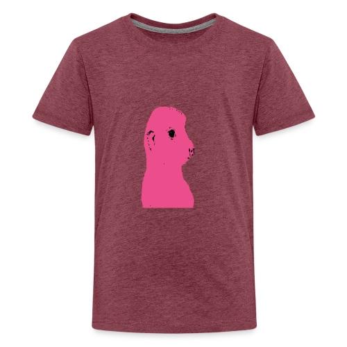 Erdmaennchen - Teenager Premium T-Shirt