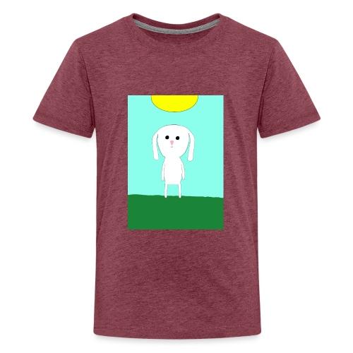 Hasi - Teenager Premium T-Shirt