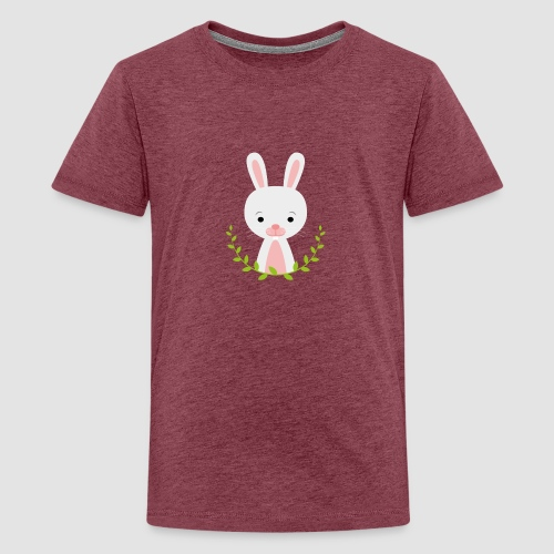 Karin Kanin - Premium-T-shirt tonåring