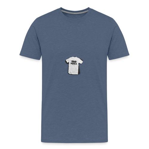 Hackers Merch - Teenager Premium T-Shirt