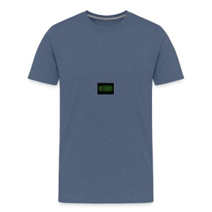 mrghq mat (new) - Teenage Premium T-Shirt