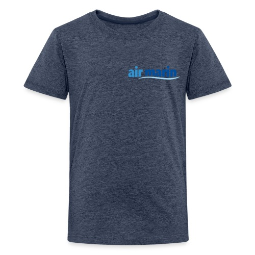 air marin - T-shirt Premium Ado