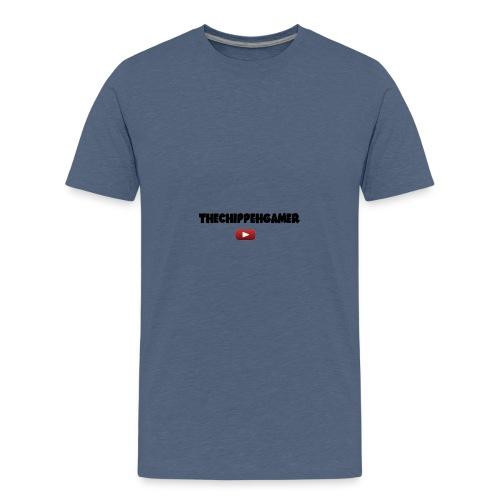 CHIP - Teenage Premium T-Shirt
