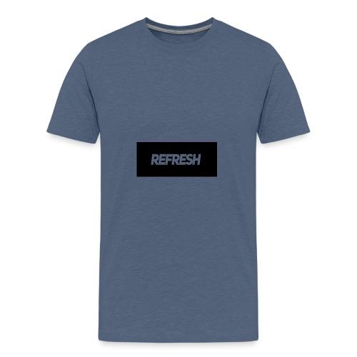 YEP - Teenage Premium T-Shirt