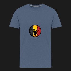 Official - Teenage Premium T-Shirt