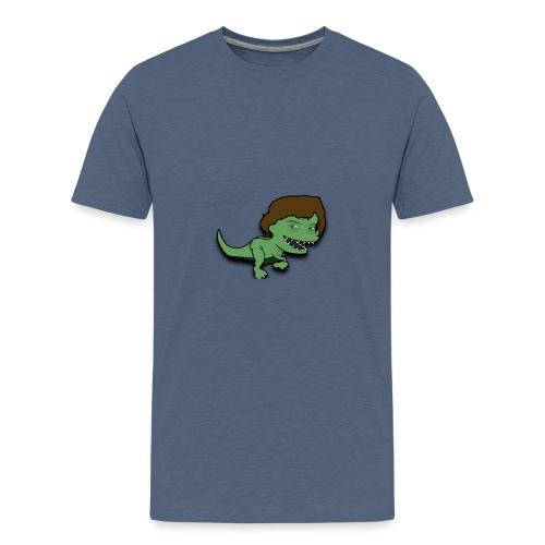 MrReXen - Teenager premium T-shirt