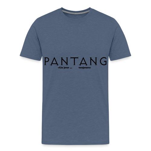 pantang2 - T-shirt Premium Ado