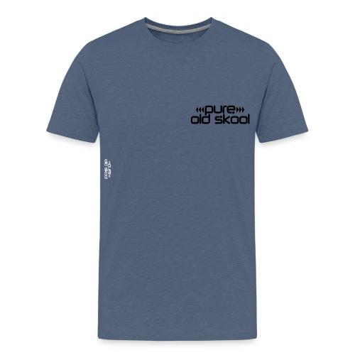 POS EXCLUSIVE POLO SHIRT - Teenage Premium T-Shirt