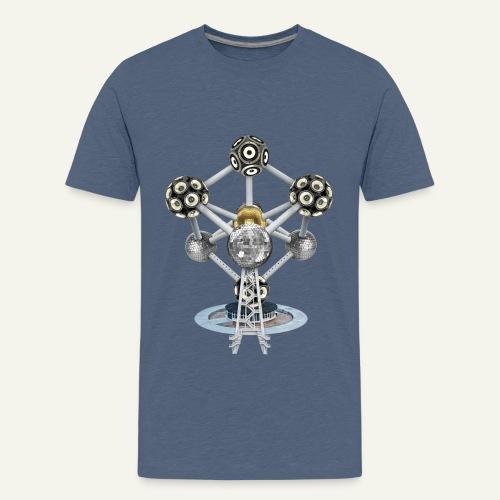 TEUFATOMIX - T-shirt Premium Ado