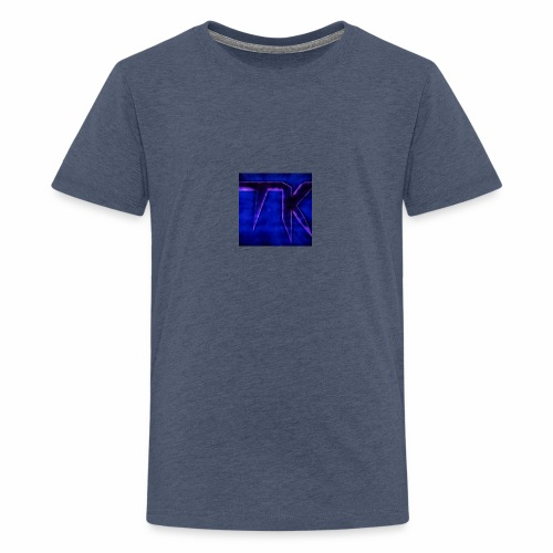 tomkatt kids - Teenage Premium T-Shirt