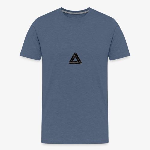 LA - Maglietta Premium per ragazzi