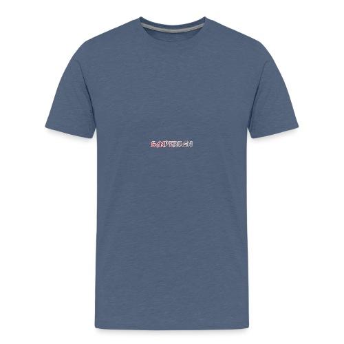 logoshirts - Teenager Premium T-shirt