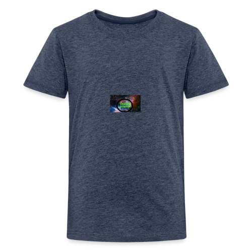 BOLGERSHOP - Teenage Premium T-Shirt