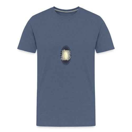 TherealWindowflower - Premium T-skjorte for tenåringer